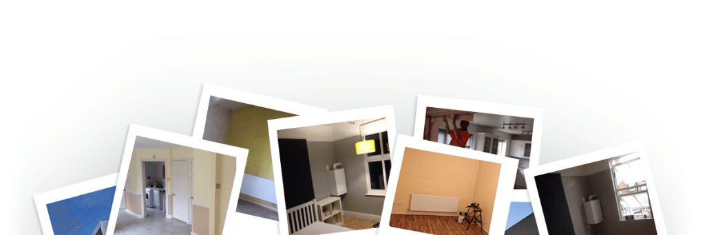 painters and decorators in Bradford